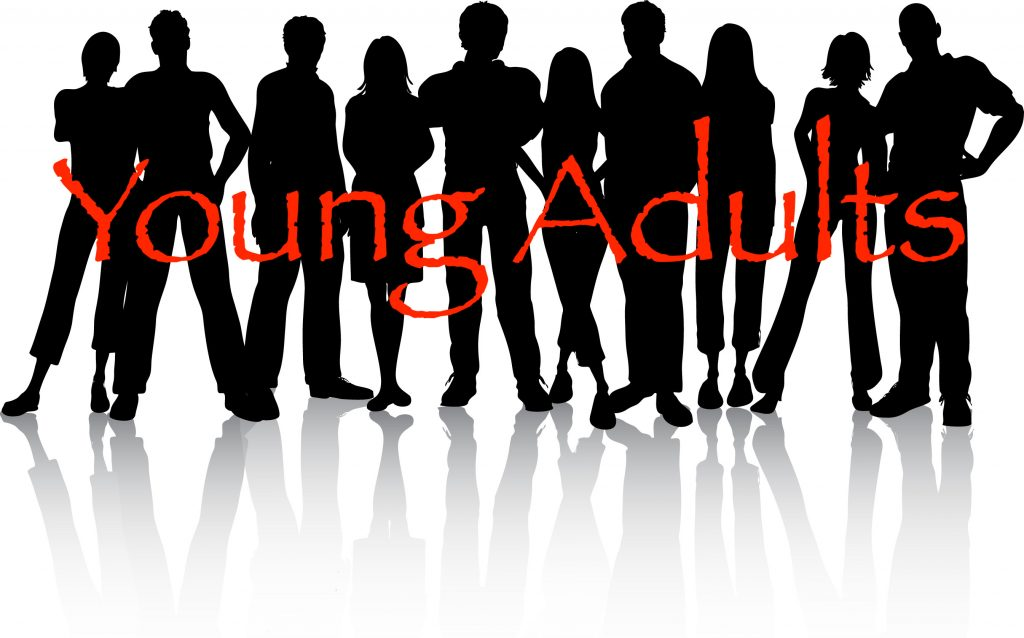 NPBC Young Adults
